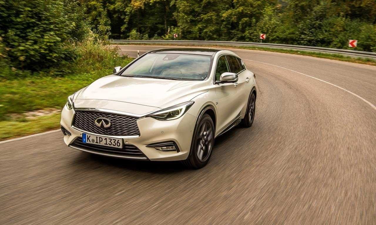 67 The 2020 Infiniti Q30 Prices