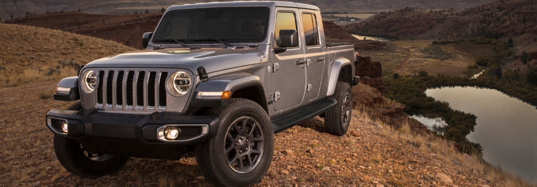 67 The 2020 Jeep Gladiator Availability Date Price Design And Review
