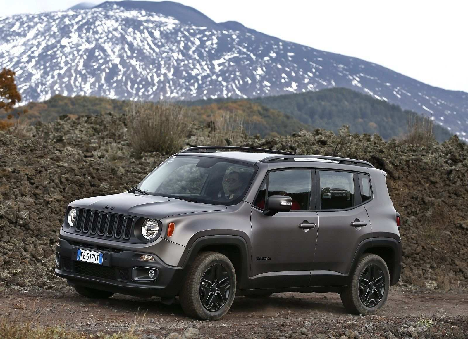 67 The 2020 Jeep Renegade Specs And Review
