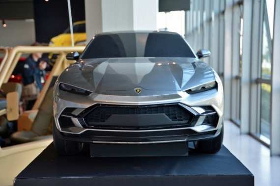 67 The 2020 Lamborghini Urus Price Design And Review