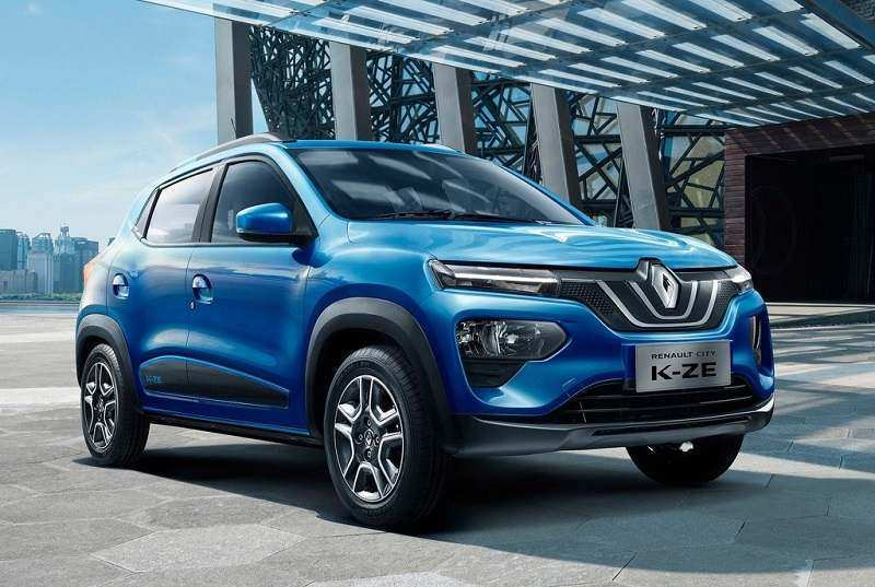 67 The 2020 Renault Kwid Prices