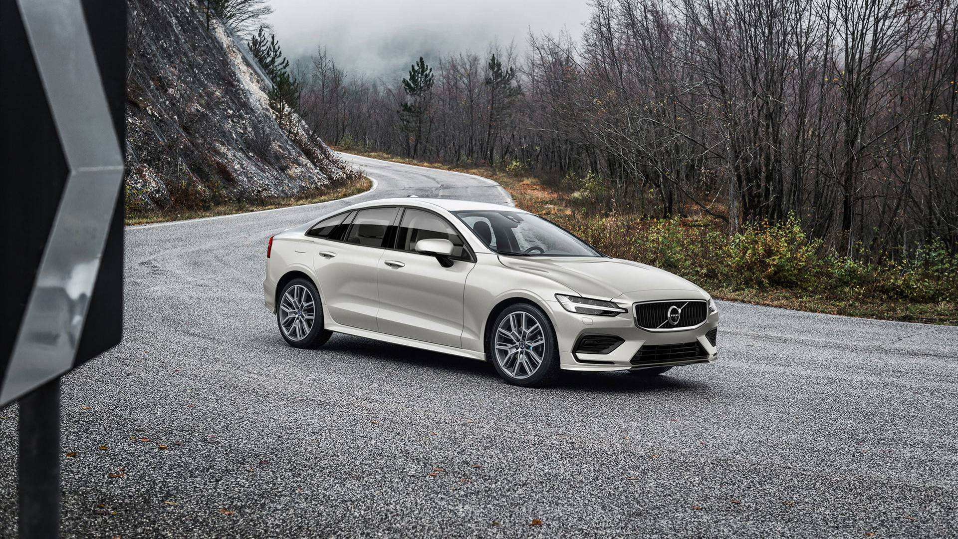 67 The 2020 Volvo S40 Prices