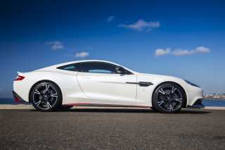 67 The Best 2019 Aston Martin Vanquish Research New