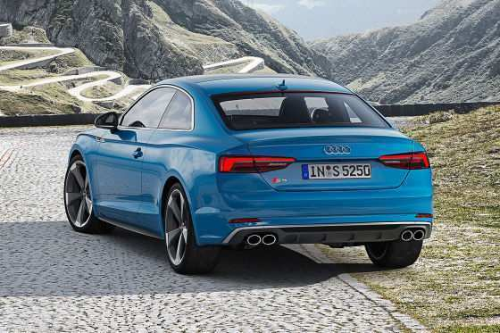 67 The Best 2019 Audi S5 Redesign And Review