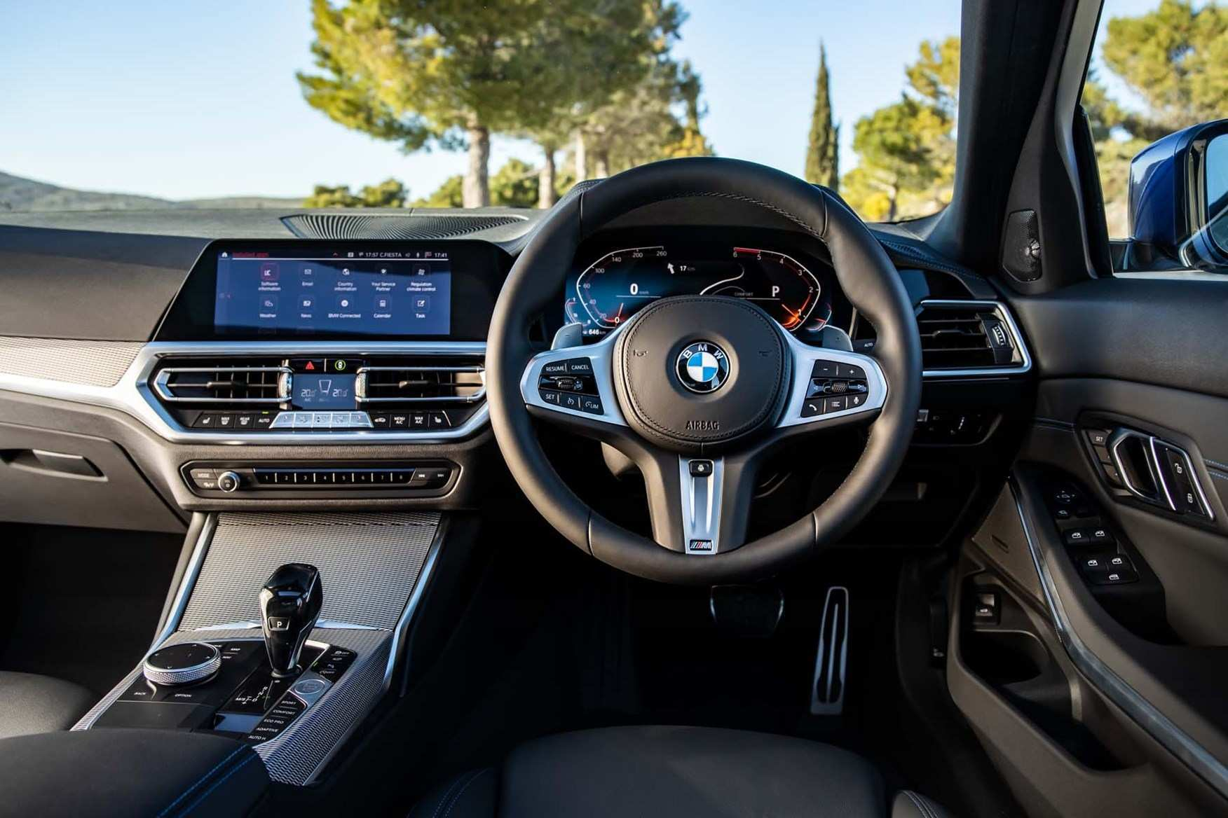 67 The Best 2019 BMW 3 Series Performance And New Engine
