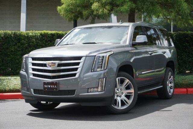 67 The Best 2019 Cadillac Escalade Luxury Suv Pictures