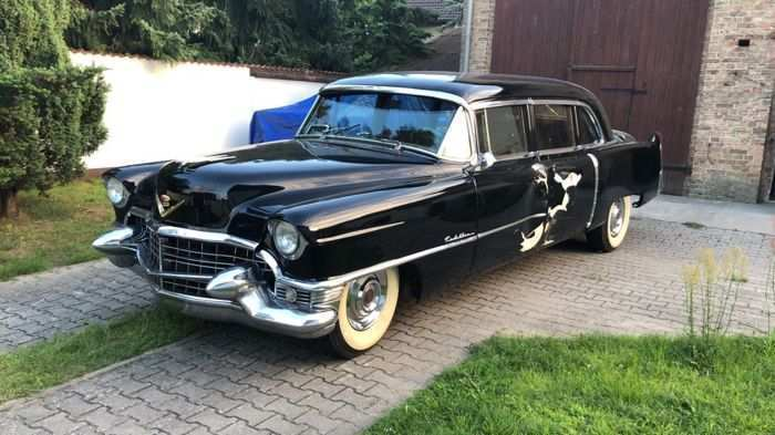 67 The Best 2019 Cadillac Fleetwood Series 75 Price And Release Date