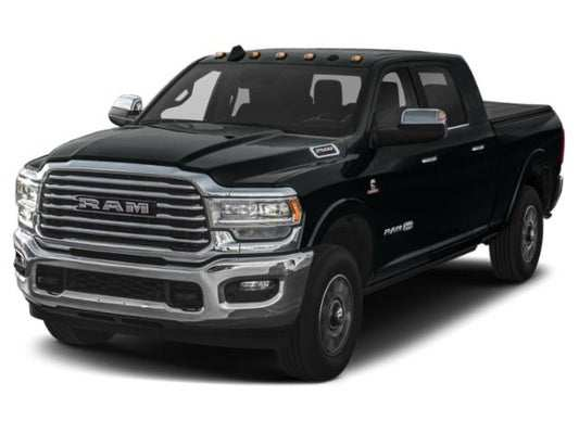 67 The Best 2019 Dodge Ram 2500 Overview