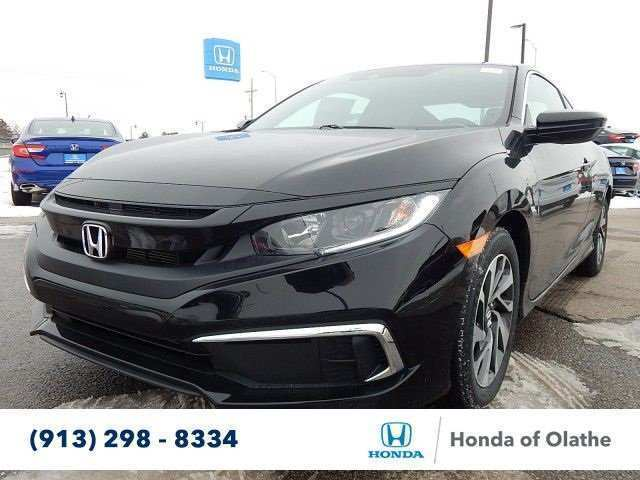 67 The Best 2019 Honda Civic Coupe Exterior