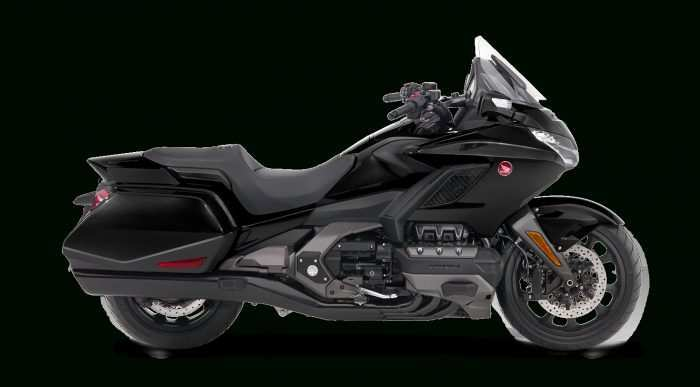 67 The Best 2019 Honda Goldwing Changes Configurations