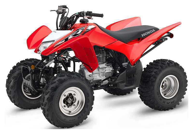 67 The Best 2019 Honda Trx250X Price