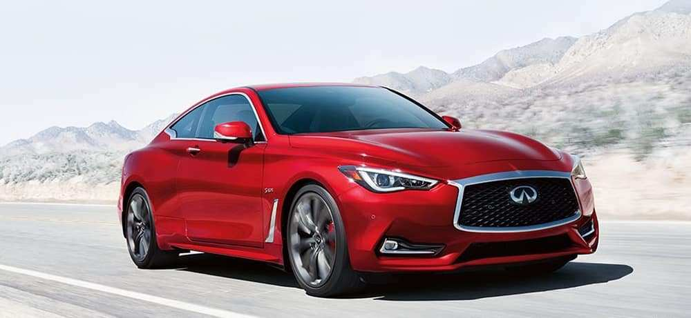 67 The Best 2019 Infiniti Q60 Ratings