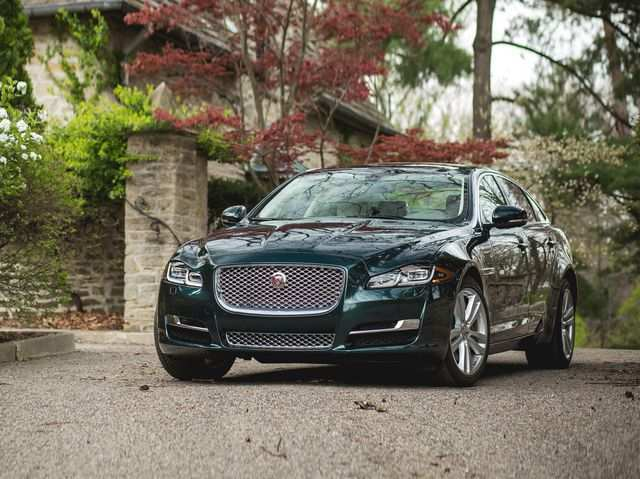 67 The Best 2019 Jaguar Xj Coupe Review And Release Date