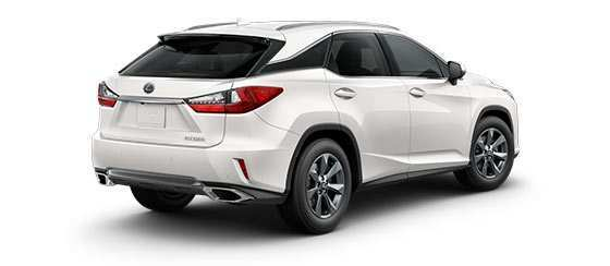 67 The Best 2019 Lexus RX 350 Release Date And Concept