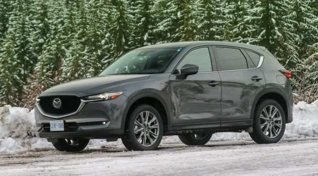 67 The Best 2019 Mazda Cx 5 Style