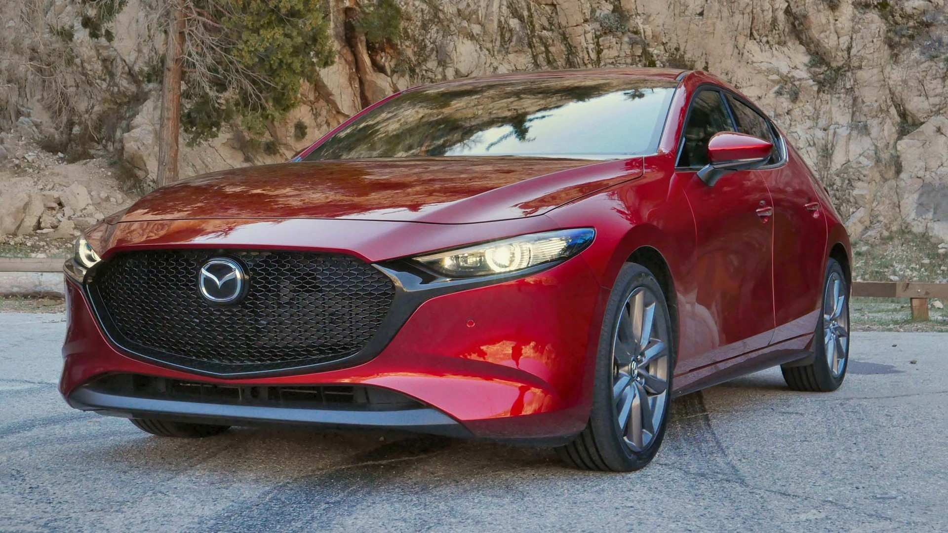 67 The Best 2019 Mazdaspeed 3 Redesign