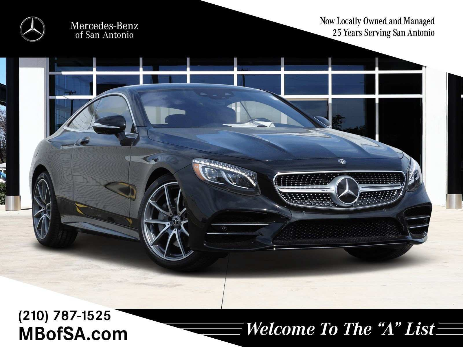 67 The Best 2019 Mercedes Benz S Class Redesign And Review
