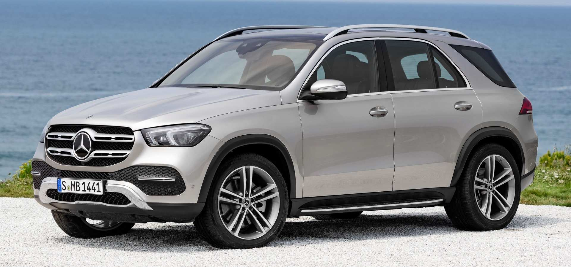 67 The Best 2019 Mercedes Ml Class First Drive