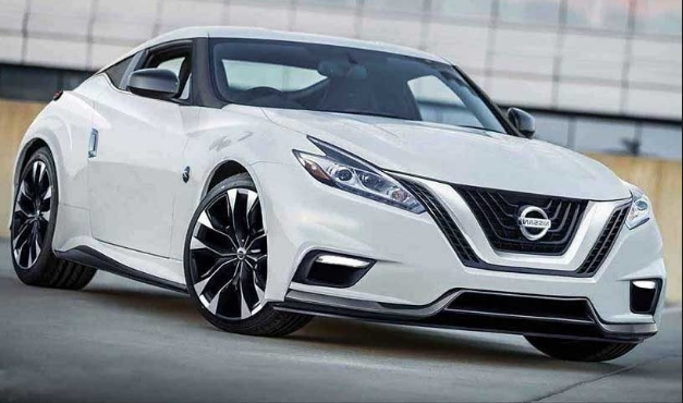 67 The Best 2019 Nissan Altima Coupe Prices