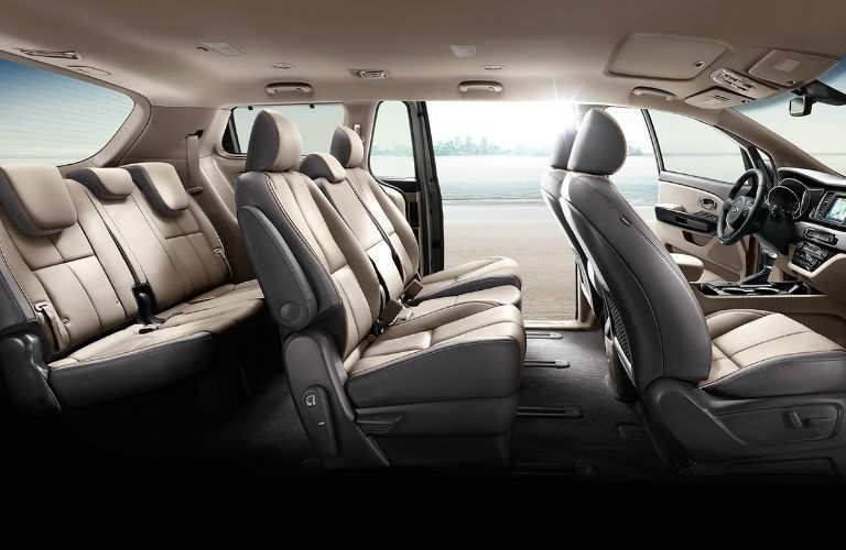 67 The Best 2019 The All Kia Sedona New Review