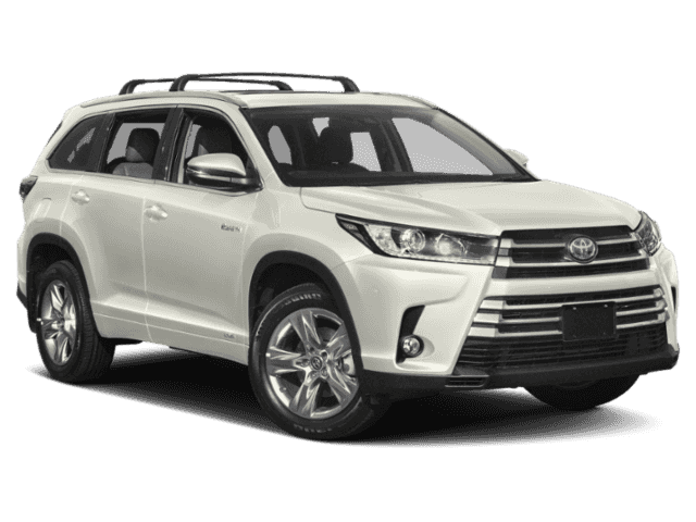 67 The Best 2019 Toyota Highlander Release