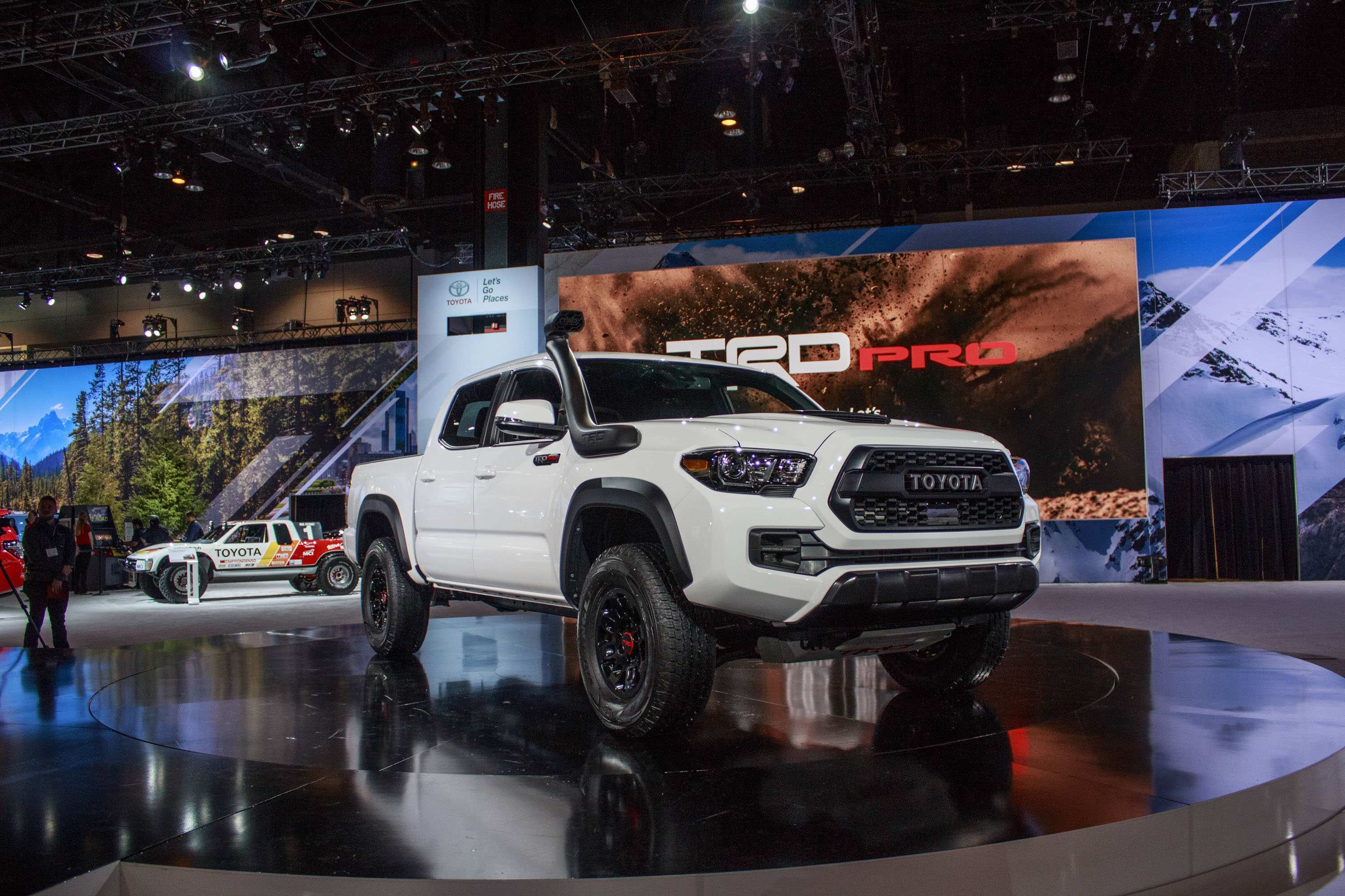 67 The Best 2019 Toyota Tacoma Diesel Photos