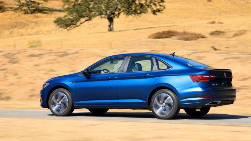 67 The Best 2019 VW Jetta Tdi Gli Photos