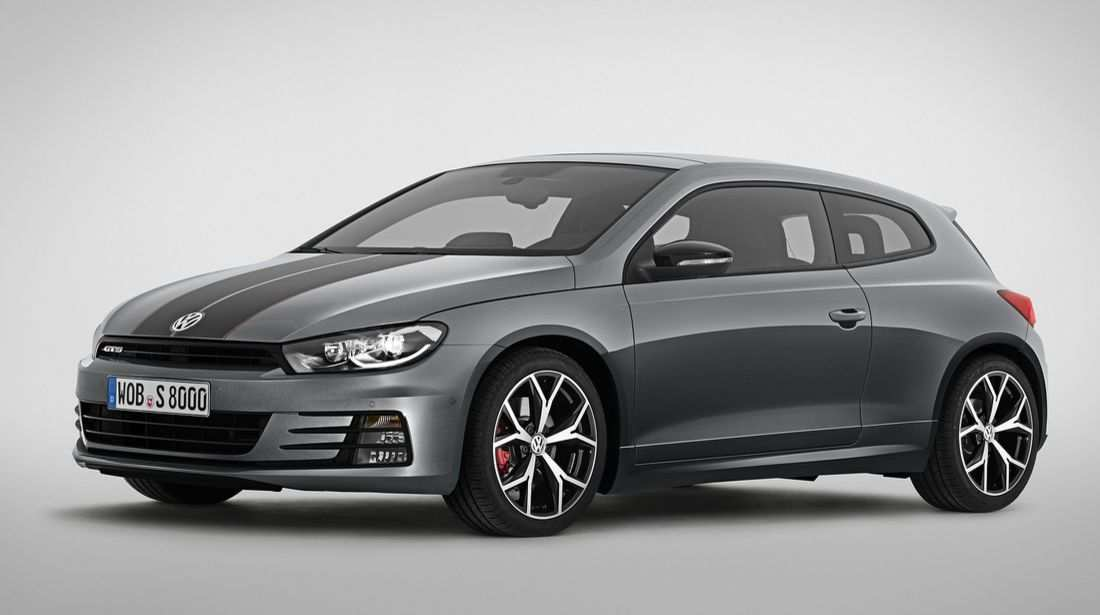 67 The Best 2019 Volkswagen Scirocco History