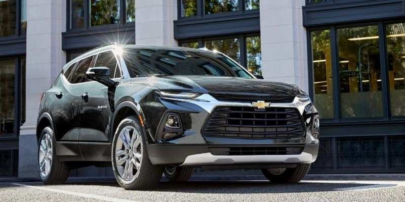 67 The Best 2020 Chevy Trailblazer Ss Rumors