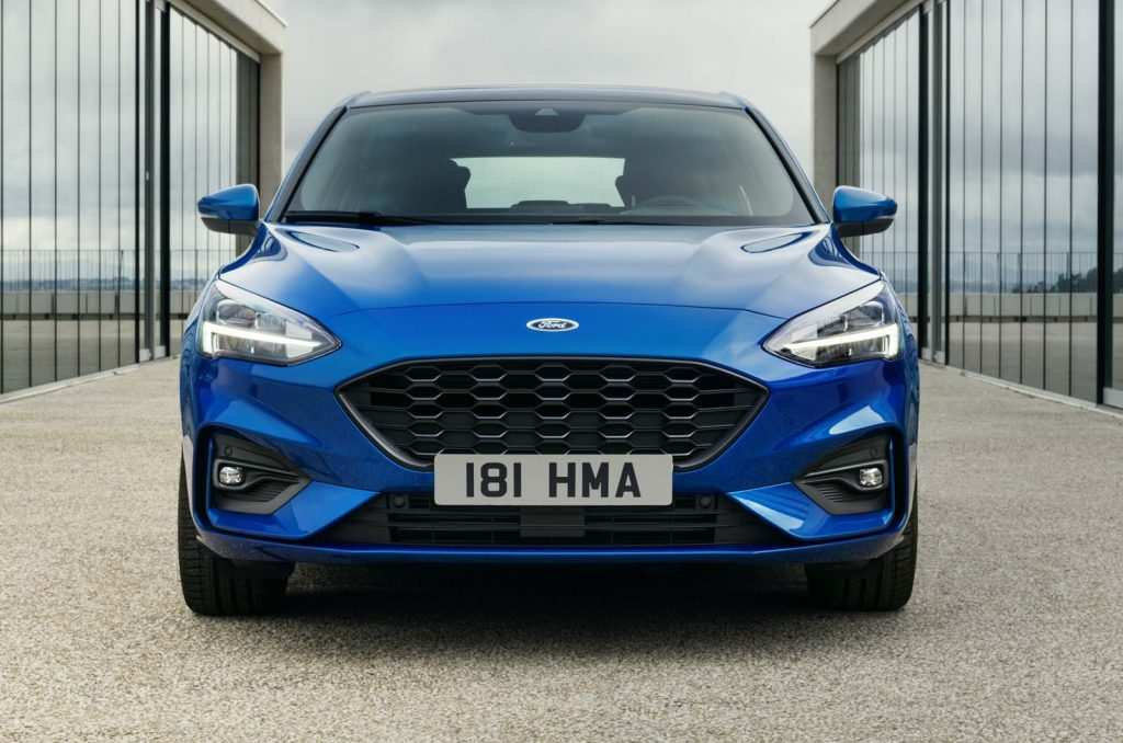 67 The Best 2020 Ford C Max Release