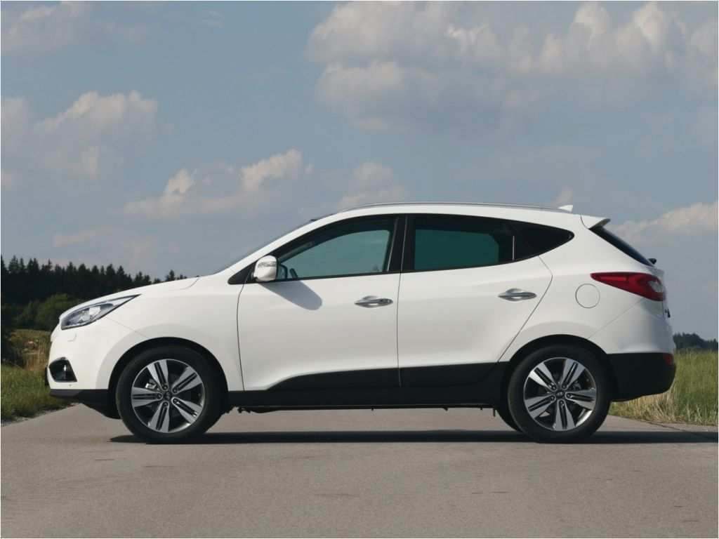 67 The Best 2020 Hyundai Ix35 Price And Review