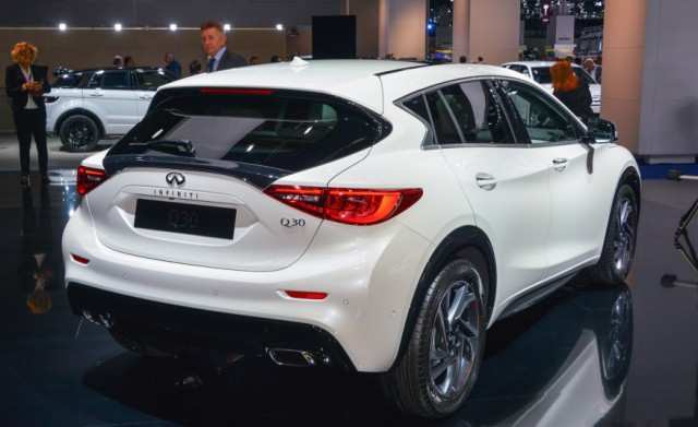 67 The Best 2020 Infiniti Q30 Ratings