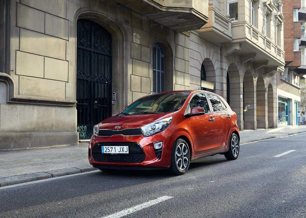 67 The Best 2020 Kia Picanto Egypt New Model And Performance