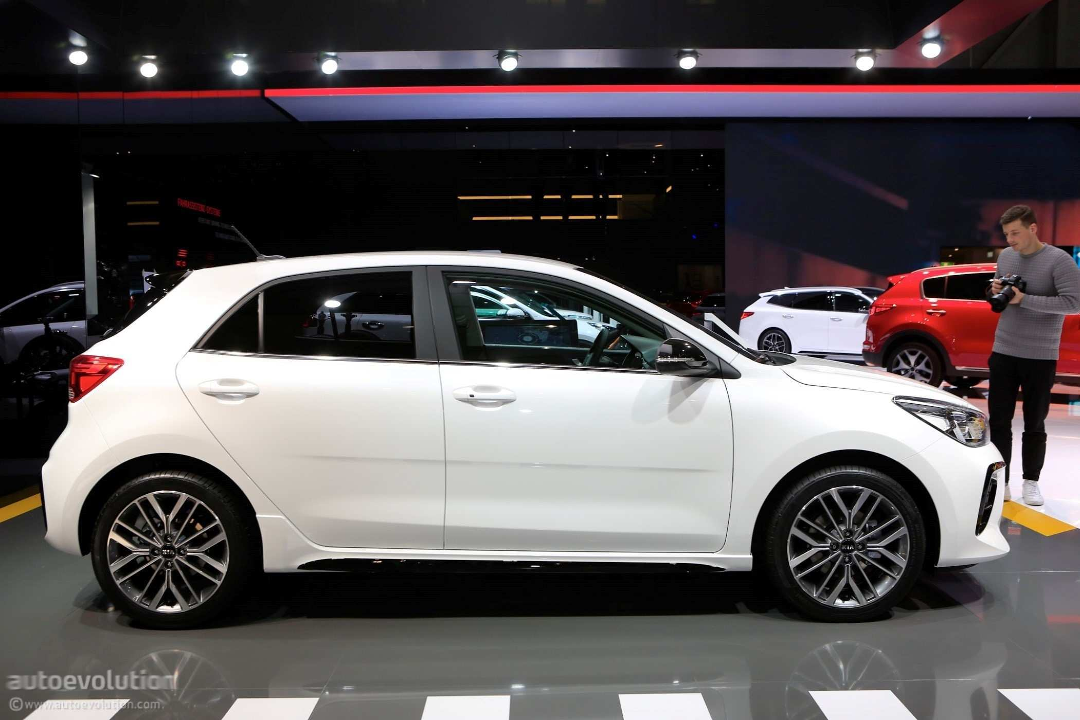 67 The Best 2020 Kia Rio New Review