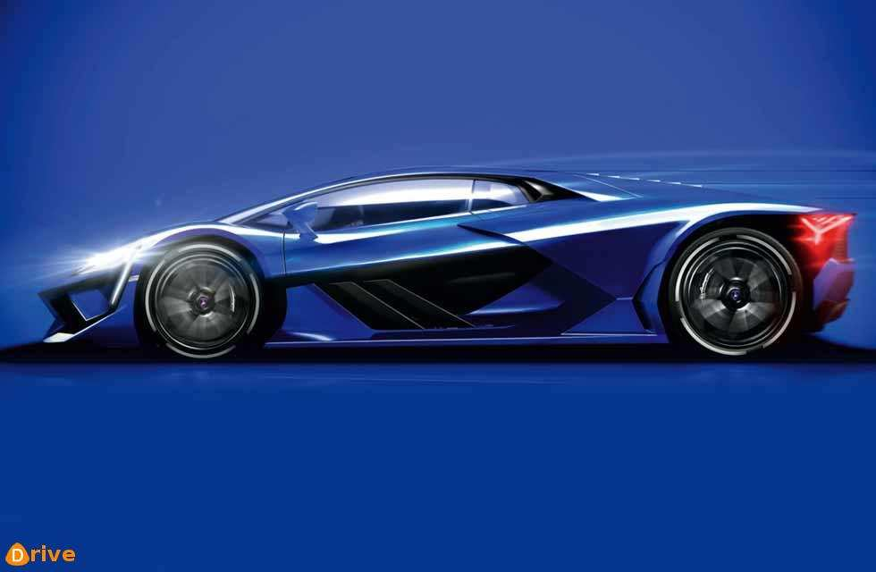 67 The Best 2020 Lamborghini Aventador Redesign And Review