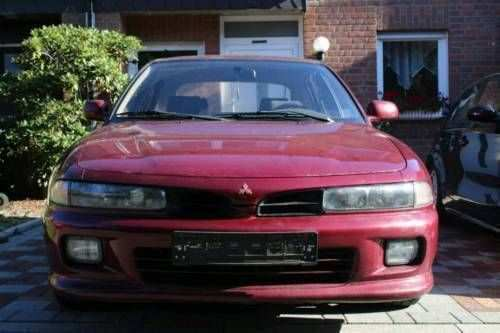 67 The Best 2020 Mitsubishi Galant Release Date