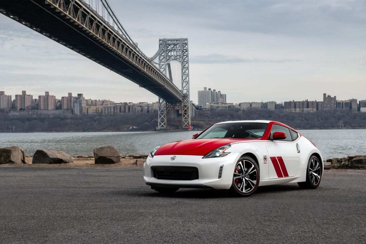67 The Best 2020 Nissan 370Z Price And Review
