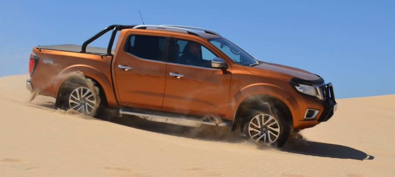 67 The Best 2020 Nissan Frontier Diesel Style