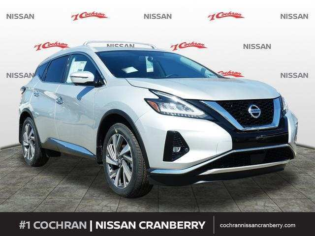 67 The Best 2020 Nissan Murano Overview