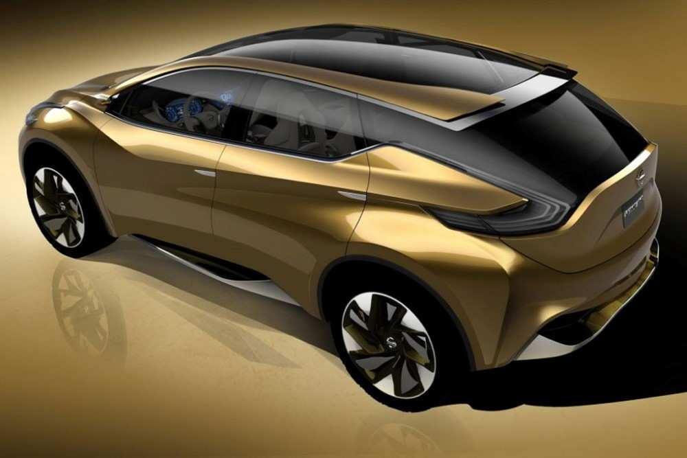 67 The Best 2020 Nissan Murano Reviews