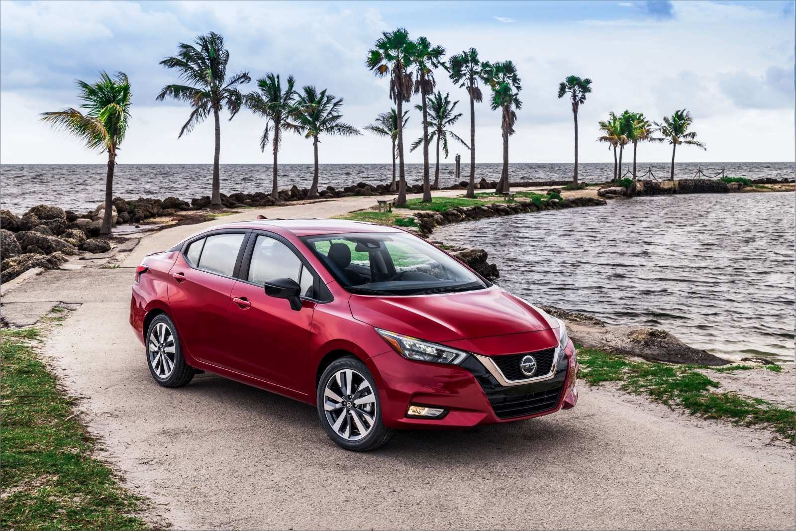 67 The Best 2020 Nissan Versa Reviews