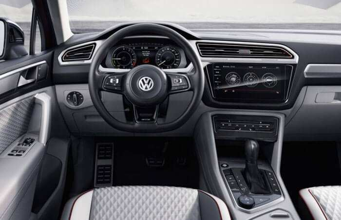 67 The Best 2020 VW Tiguan Speed Test