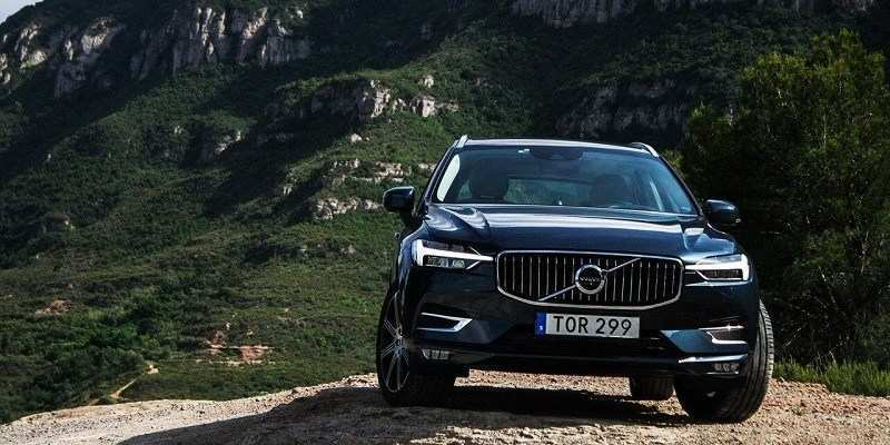 67 The Best 2020 Volvo XC60 Price And Release Date