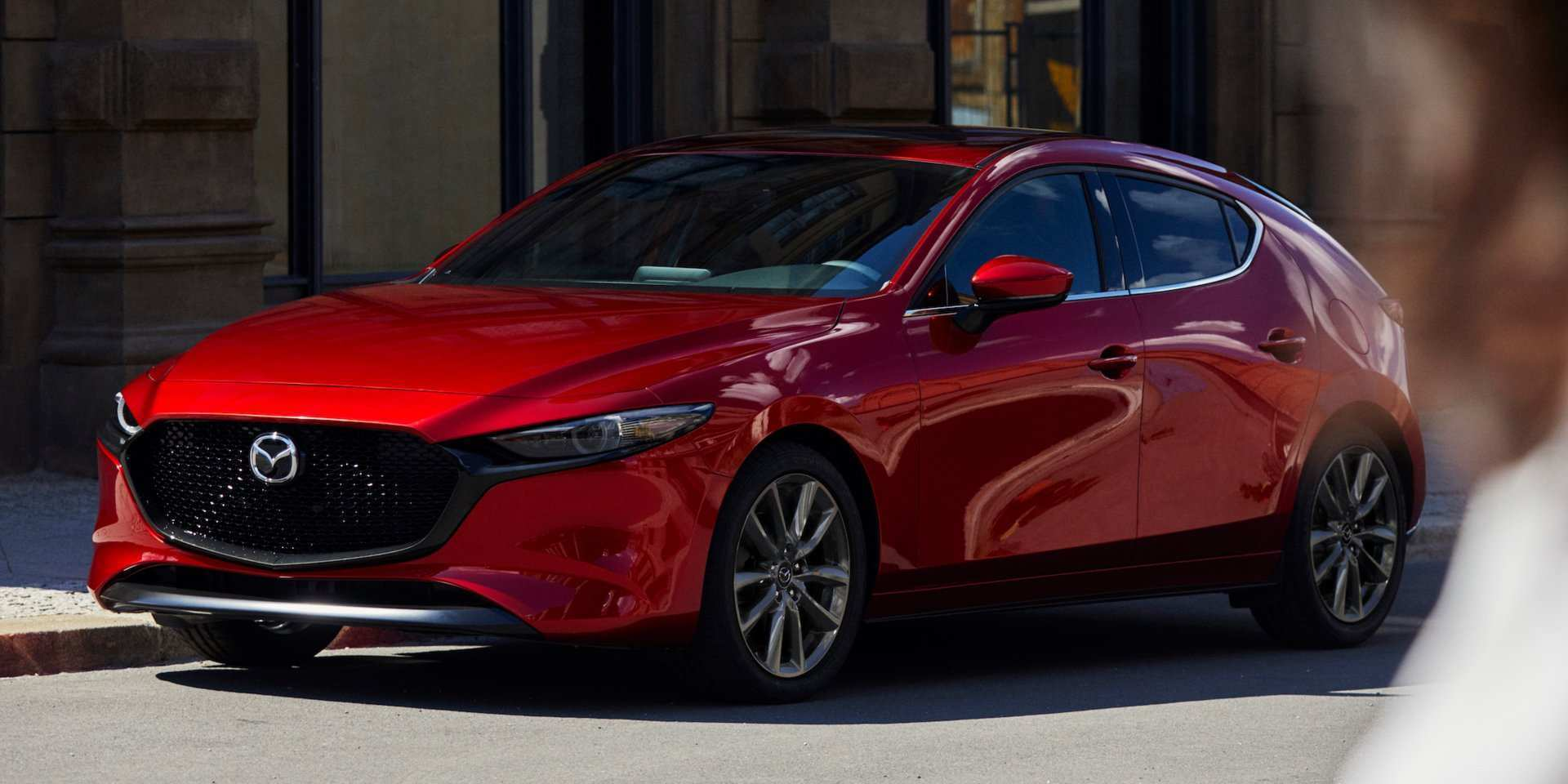67 The Best Cuando Sale El Mazda 3 2019 Redesign And Review
