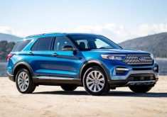 Ford Limited 2020