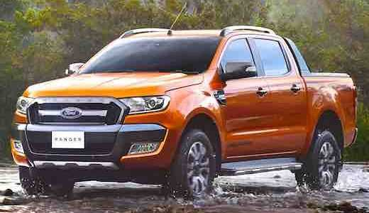 67 The Best Ford Ranger 2020 Australia Specs And Review
