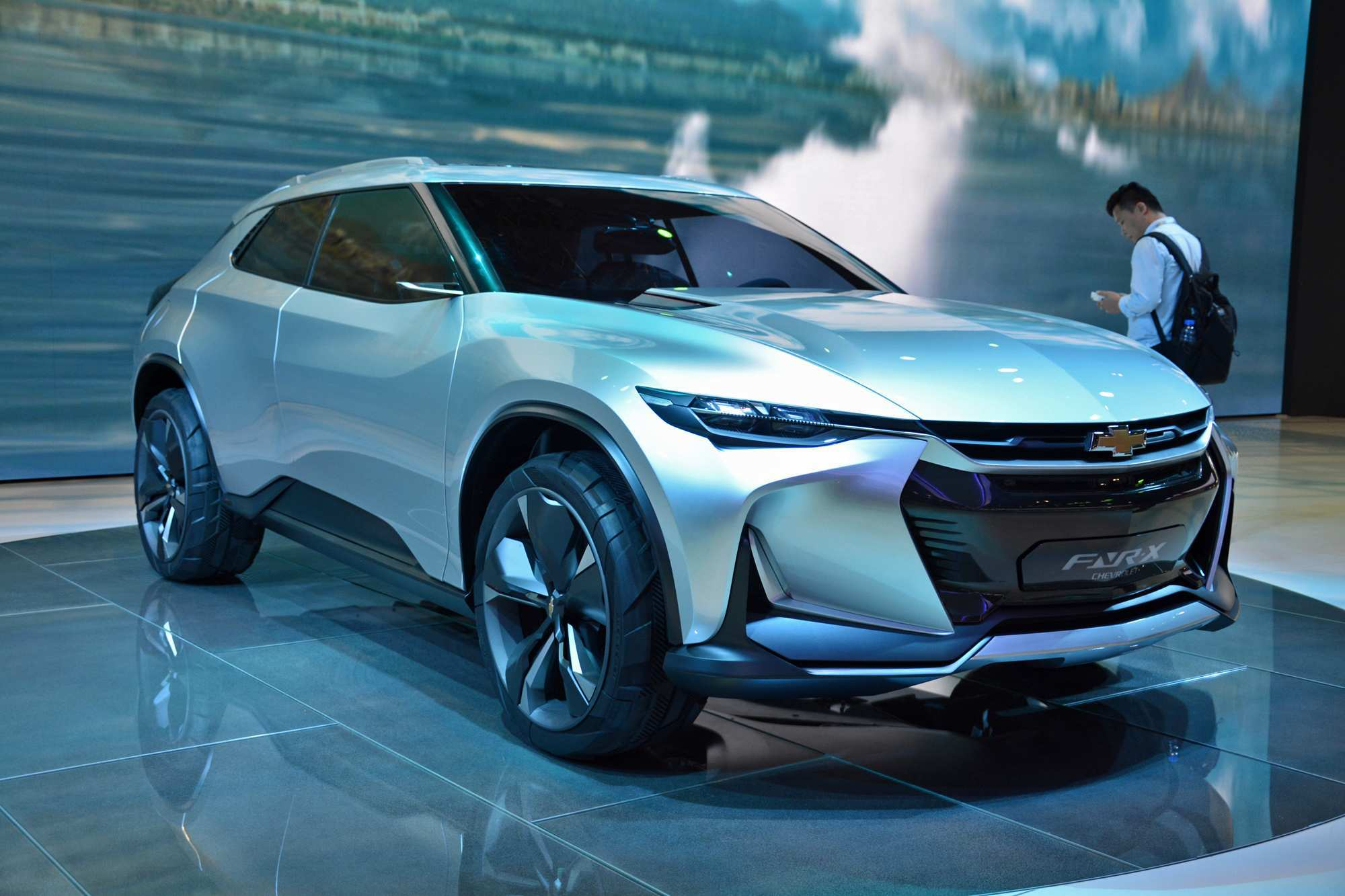 67 The Best Future Cars 2020 Chevrolet Review And Release Date