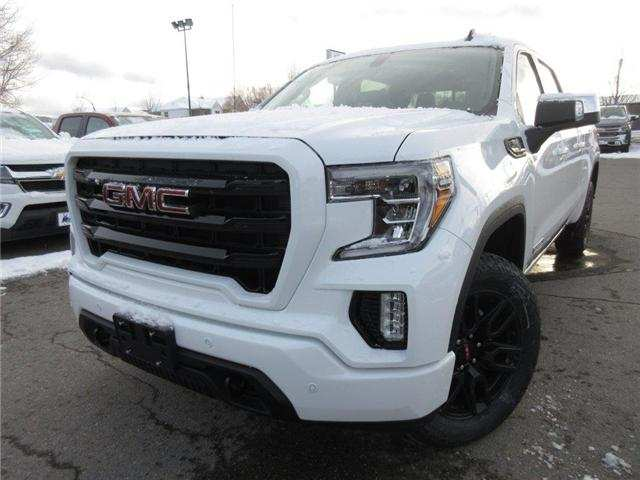 67 The Best GMC Elevation 2020 Pricing