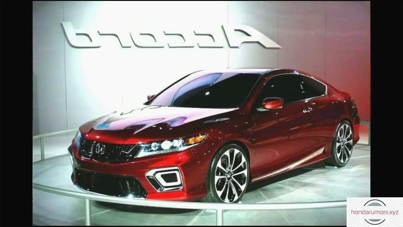 67 The Best Honda Accord Coupe 2020 Pictures