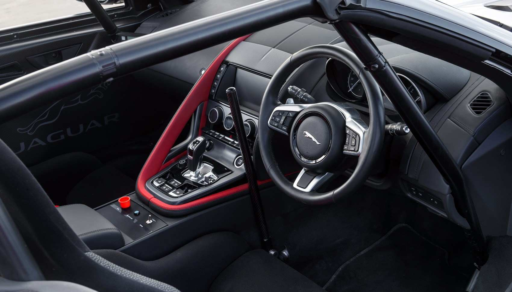 67 The Best Jaguar F Type 2019 Review Pictures